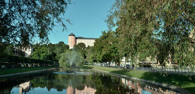 Nya Ramavtal På Hemmaplan I Uppsala