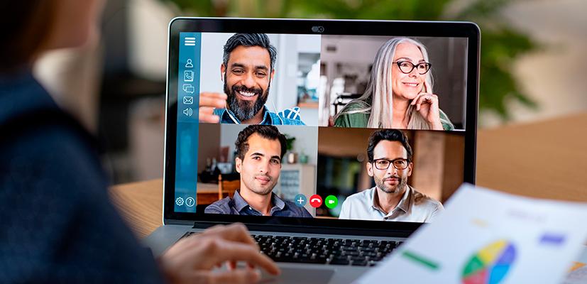 Digitala Dialoggrupper För Chefer