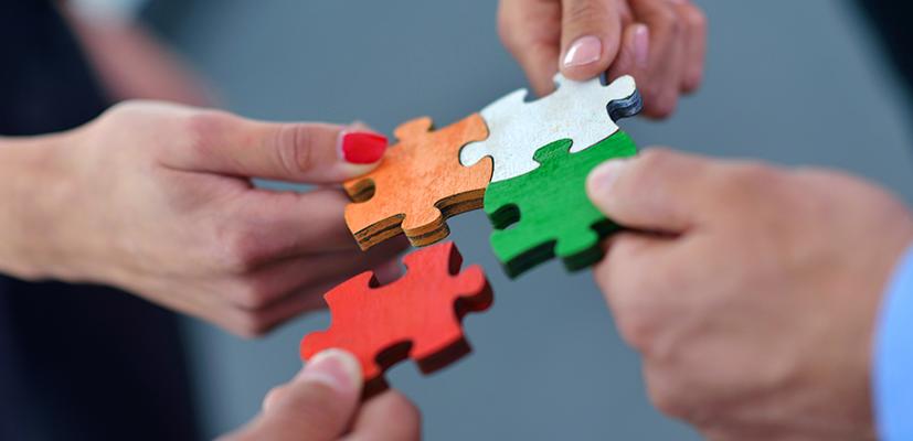 Hur Robust är Er Samarbetskultur?